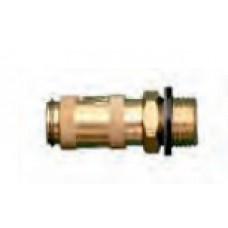 Быстросъёмное соединение NW 2,7 G1/8 АG
