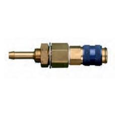 Быстросъемное соединение NW5 синее D 6,5 мм