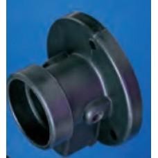 Изоляционный флянец 85 мм