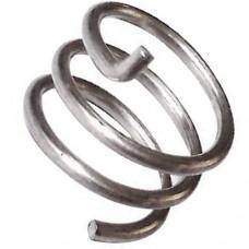 Крепежная пружина МВ 15 АК (1 уп. - 20 шт.)
