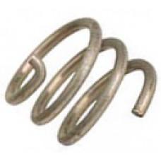 Крепежная пружина МВ 25 АК (1 уп. - 20 шт.)