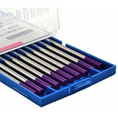 Вольфрамовый электрод E3 1,6*175 лиловый