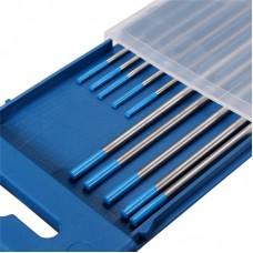 Вольфрамовый электрод WL20  2,4х175 синий