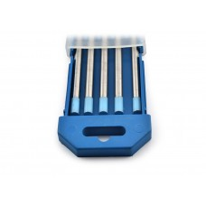 Вольфрамовый электрод WR2 1,0х175 бирюз. (1 уп. - 10 шт.)
