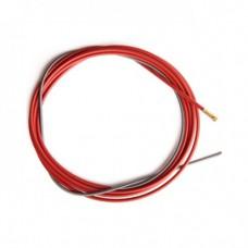 Cпираль гусака 0,8-1,0 мм (прямой гусак)