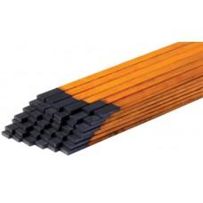Угольный электрод 10х5 х305 мм 510 S (1 уп. - 50 шт.)