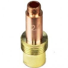 Корпус цанги 0,5-1,2 мм (1 уп. - 10 шт.)