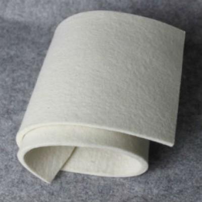 Белый войлок в наборе (алюминий)